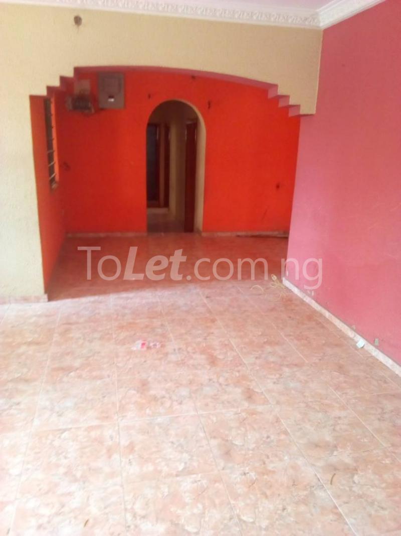 3 bedroom Flat / Apartment for rent Carlton Gate  Akobo Ibadan Oyo - 1