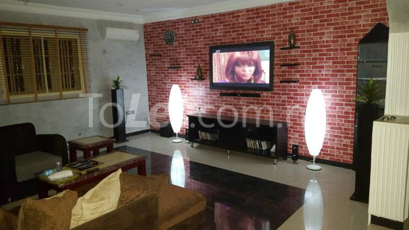 3 bedroom House for sale Ologede Estate Off Akala Express, New Garage  Ibadan Oyo - 1