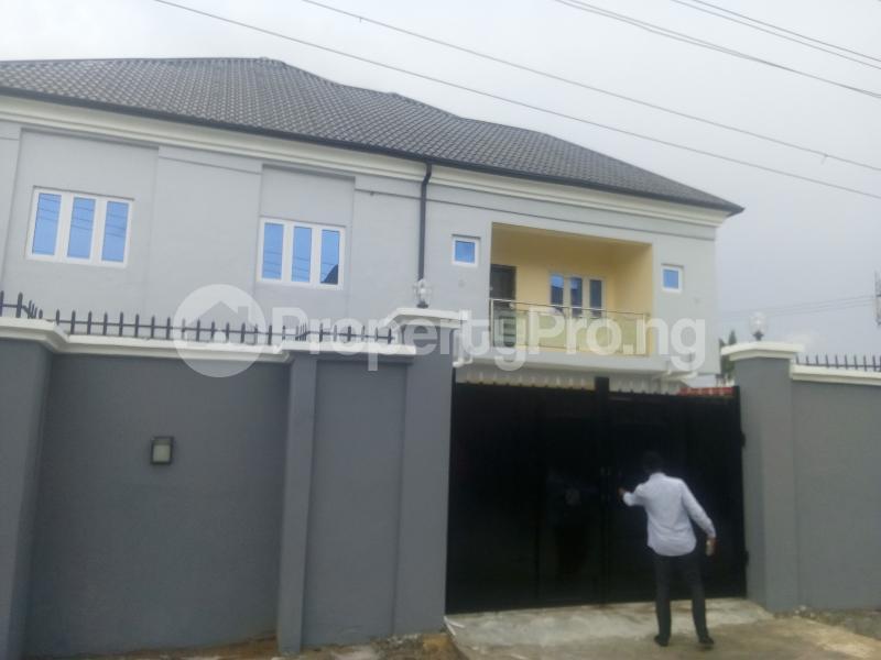 3 bedroom House for rent Awolowo Way Awolowo way Ikeja Lagos - 0