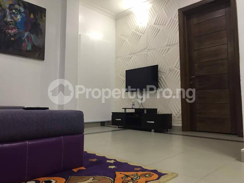3 bedroom Blocks of Flats House for shortlet Agungi Lekki Lagos - 0