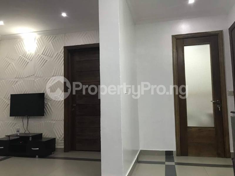 3 bedroom Blocks of Flats House for shortlet Agungi Lekki Lagos - 5