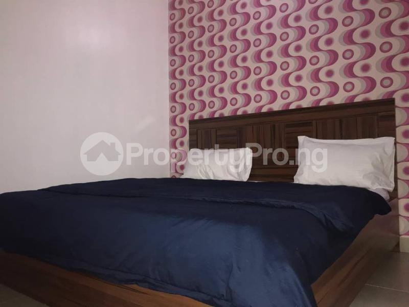 3 bedroom Blocks of Flats House for shortlet Agungi Lekki Lagos - 2