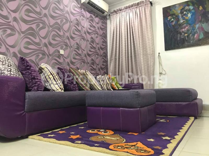 3 bedroom Blocks of Flats House for shortlet Agungi Lekki Lagos - 4