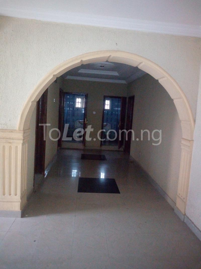3 bedroom Flat / Apartment for rent Gbekugba Idishin Ibadan Oyo - 2