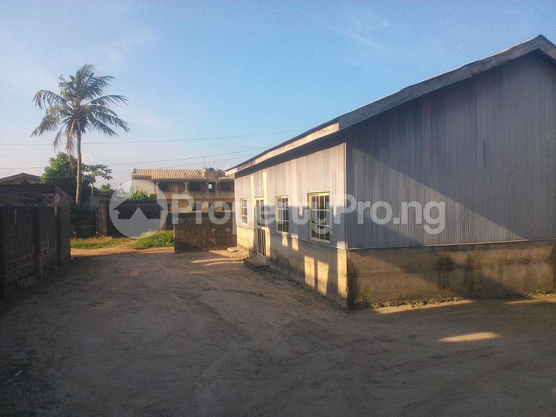 3 bedroom Semi Detached Bungalow House for sale Fagbile Estate  Bucknor Isolo Lagos - 3