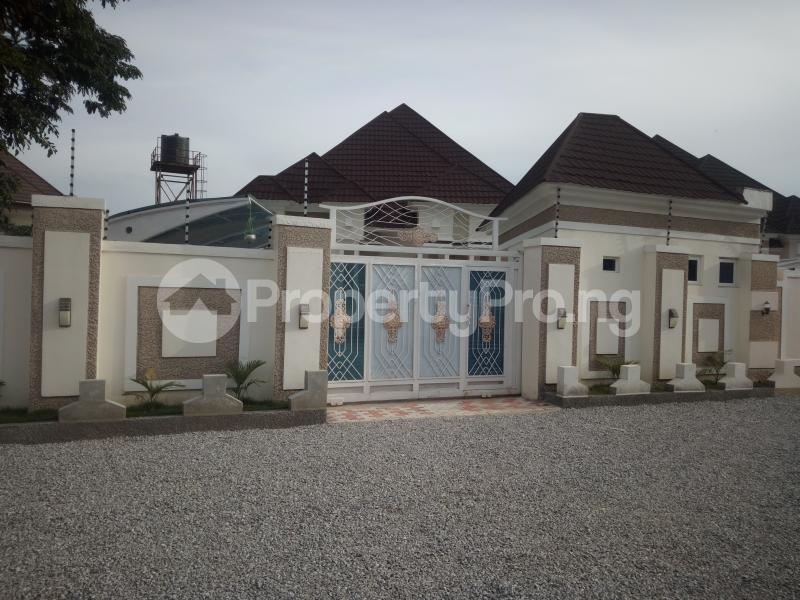 4 bedroom Flat / Apartment for sale Ungwa Rimi GRA Kaduna North Kaduna - 0