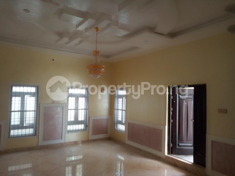 4 bedroom Flat / Apartment for sale Ungwa Rimi GRA Kaduna North Kaduna - 4