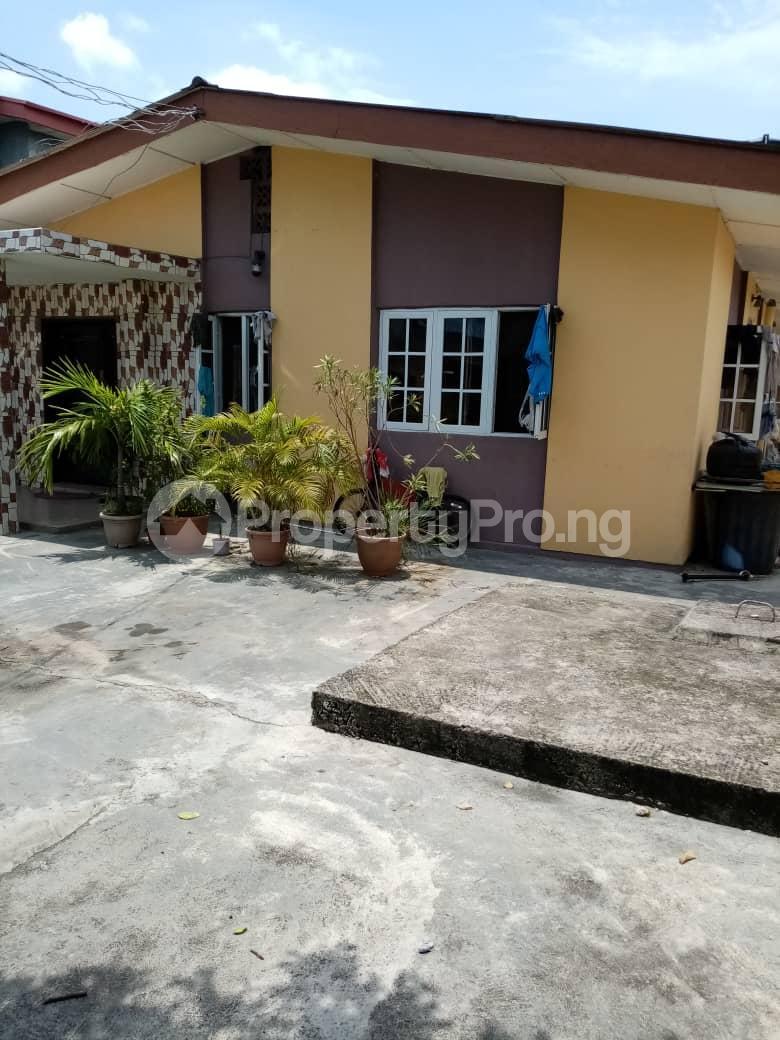 3 bedroom Detached Bungalow House for sale Igbo Efon Lekki  Igbo-efon Lekki Lagos - 1
