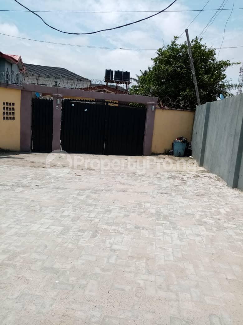 3 bedroom Detached Bungalow House for sale Igbo Efon Lekki  Igbo-efon Lekki Lagos - 3