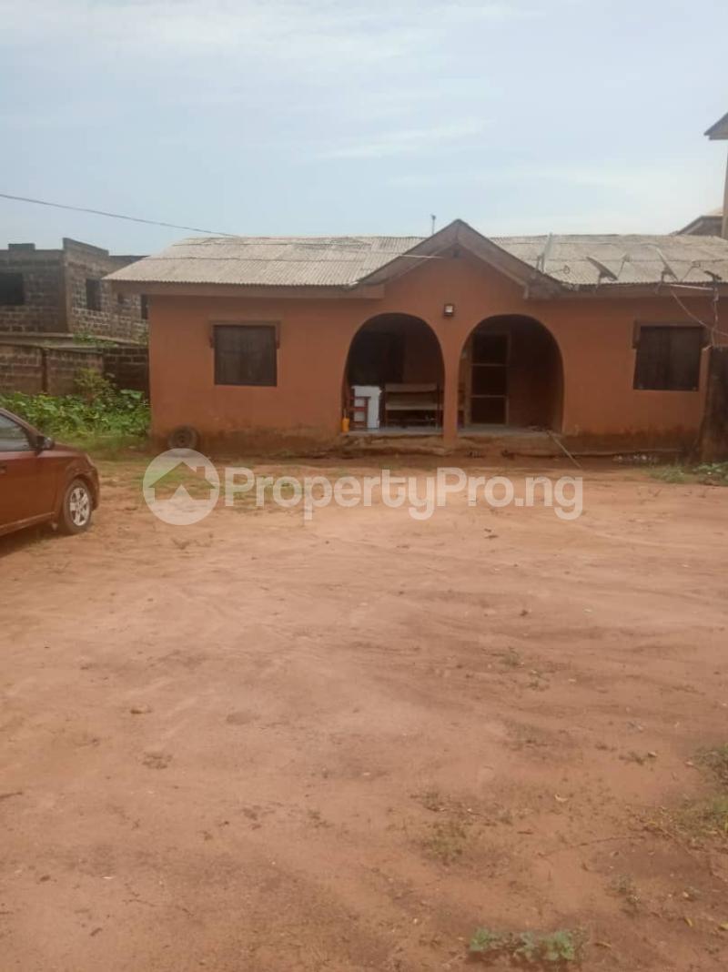 3 bedroom Detached Bungalow House for sale Victory estate Idimu  Ejigbo Ejigbo Lagos - 0