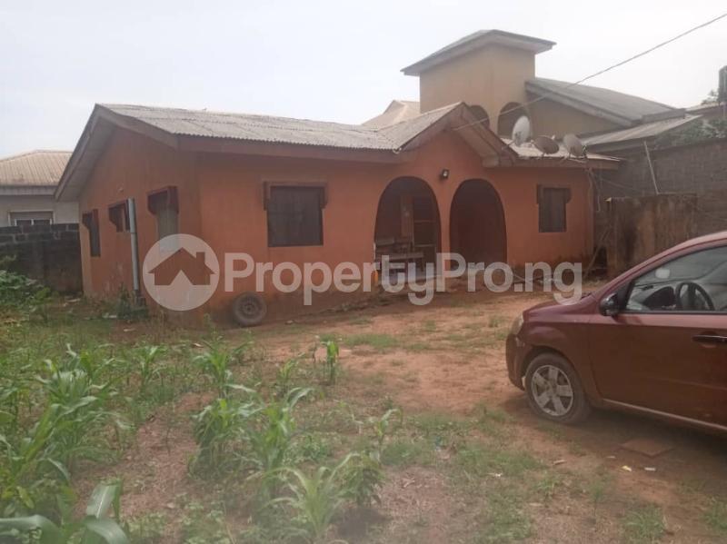 3 bedroom Detached Bungalow House for sale Victory estate Idimu  Ejigbo Ejigbo Lagos - 2