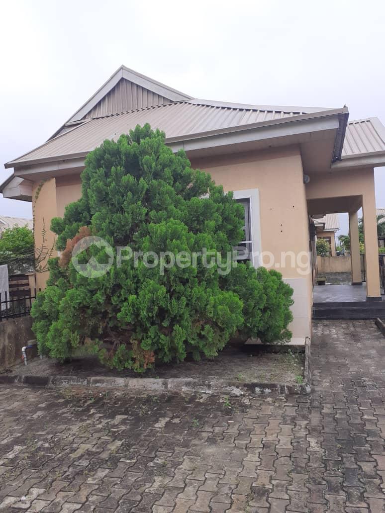 3 bedroom Semi Detached Bungalow House for rent Northern Foreshore Estate chevron Lekki Lagos - 3