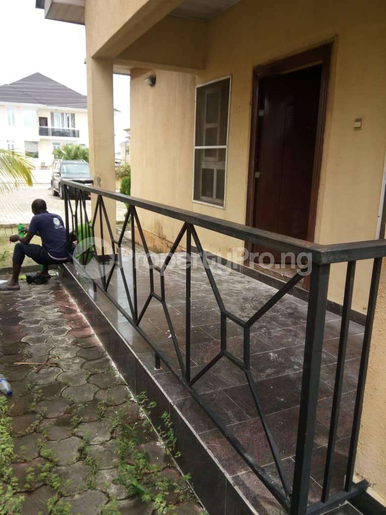 3 bedroom Semi Detached Bungalow House for rent Northern Foreshore Estate chevron Lekki Lagos - 2