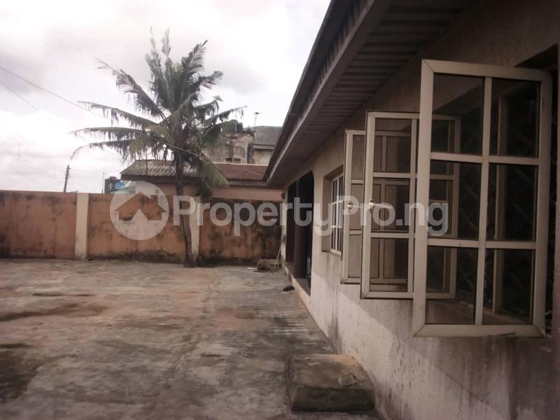 House for sale off Adexson ile epo isheri Lasu rd  Isheri Egbe/Idimu Lagos - 0