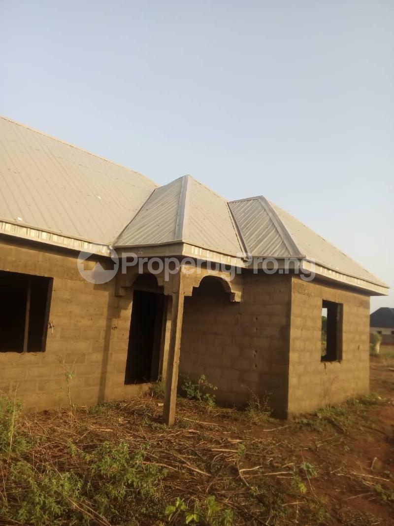3 bedroom Detached Bungalow House for sale KUDENDE NEW EXTENSION Kaduna South Kaduna - 1