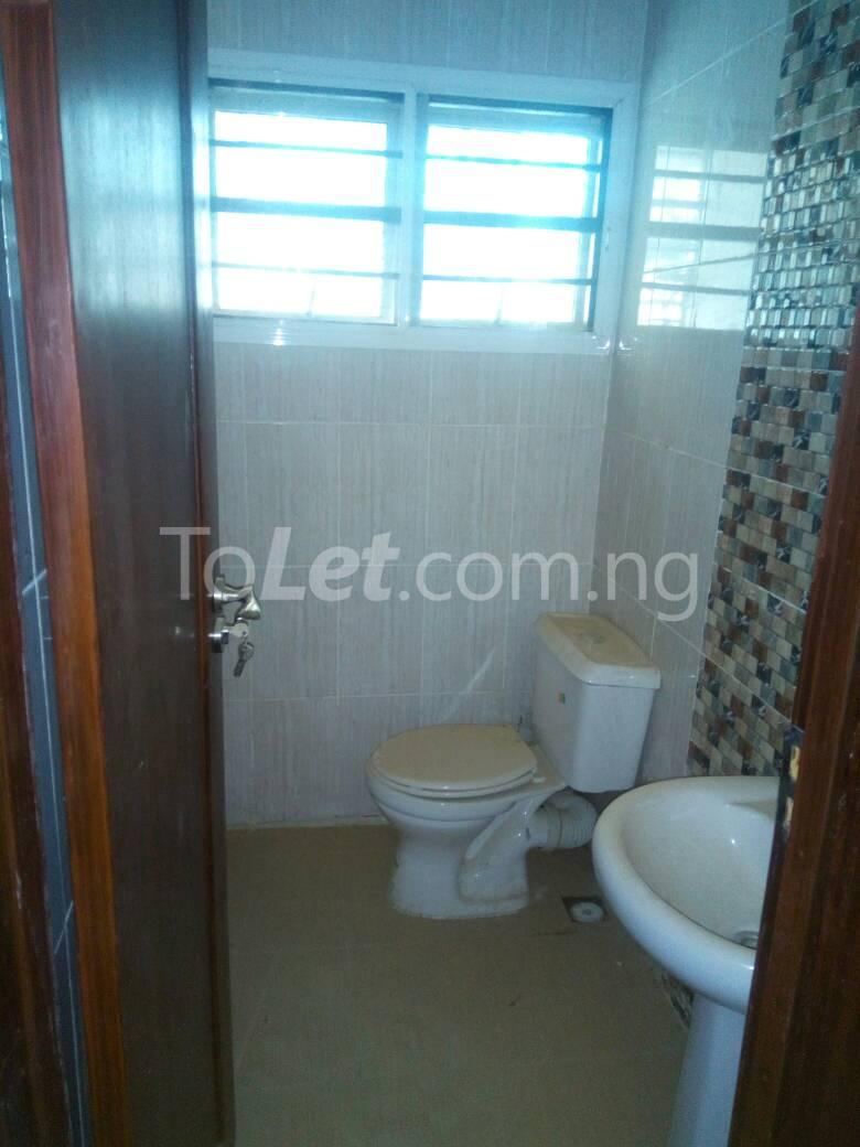3 bedroom House for rent  Gra Alalubosa Ibadan Oyo - 5