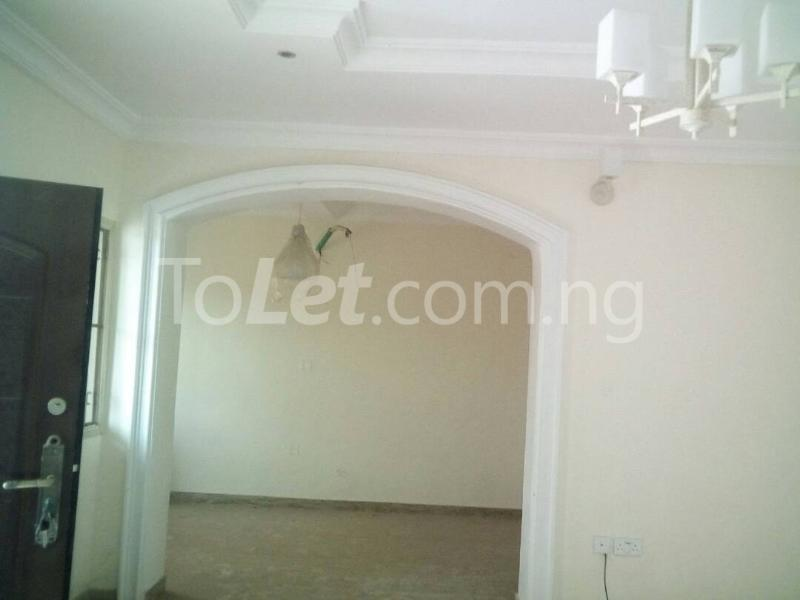 3 bedroom Flat / Apartment for rent Idishin extension  Idishin Ibadan Oyo - 7