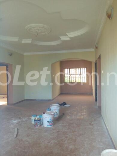 3 bedroom Detached Bungalow House for sale Cowries Estate Lugbe Abuja - 1