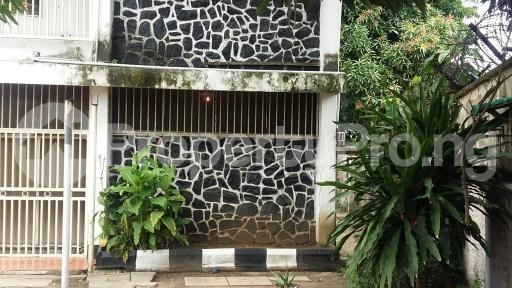 3 bedroom Detached Duplex House for sale Badagry Road Apapa G.R.A Apapa Lagos - 3