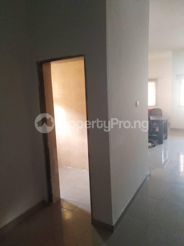 3 bedroom Semi Detached Duplex House for rent Elesekan Bogije Lakowe Ajah Lagos - 13