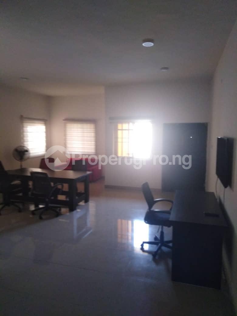 3 bedroom Semi Detached Duplex House for rent Elesekan Bogije Lakowe Ajah Lagos - 1