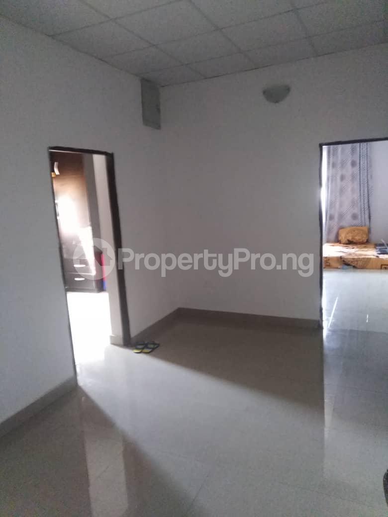 3 bedroom Semi Detached Duplex House for rent Elesekan Bogije Lakowe Ajah Lagos - 0