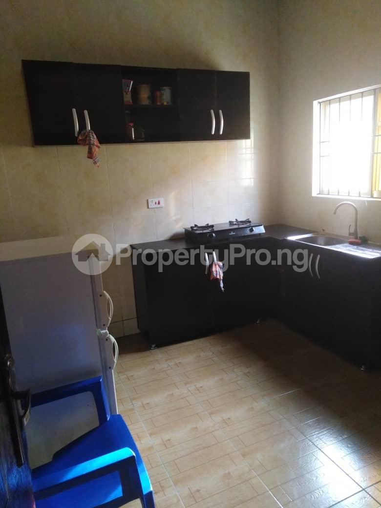 3 bedroom Semi Detached Duplex House for rent Elesekan Bogije Lakowe Ajah Lagos - 14