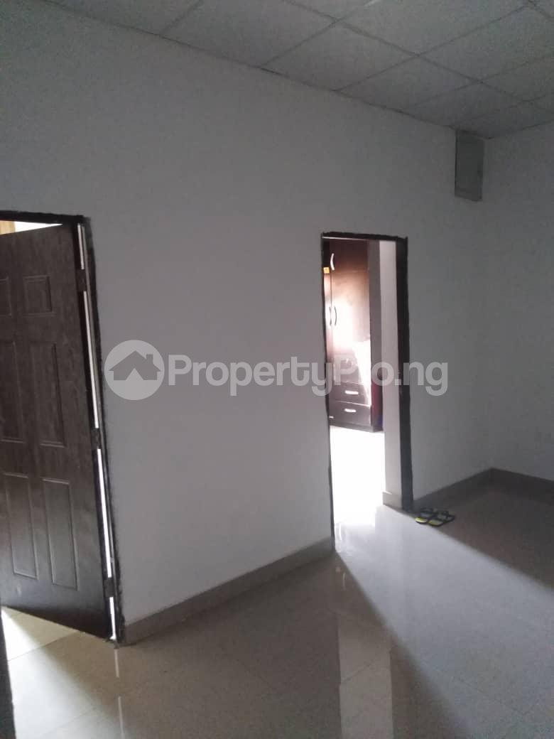 3 bedroom Semi Detached Duplex House for rent Elesekan Bogije Lakowe Ajah Lagos - 15