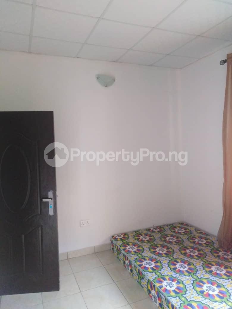 3 bedroom Semi Detached Duplex House for rent Elesekan Bogije Lakowe Ajah Lagos - 11