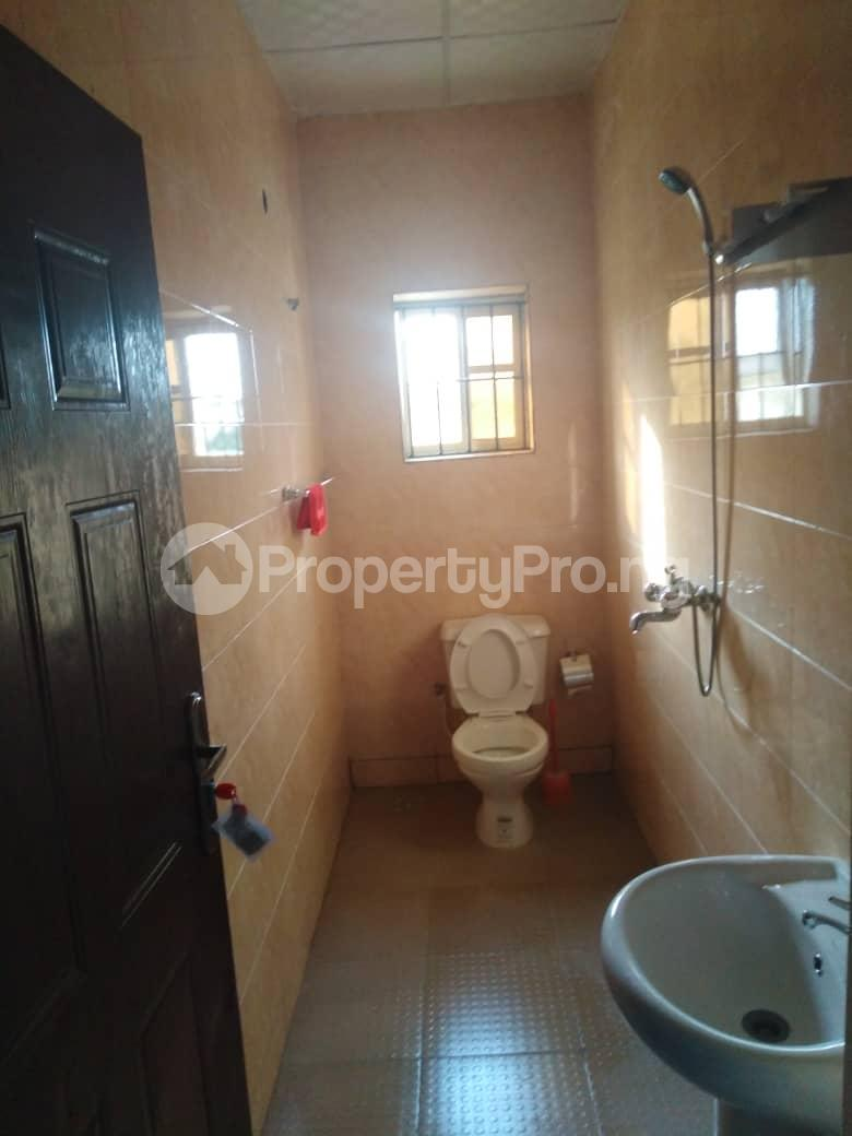3 bedroom Semi Detached Duplex House for rent Elesekan Bogije Lakowe Ajah Lagos - 6
