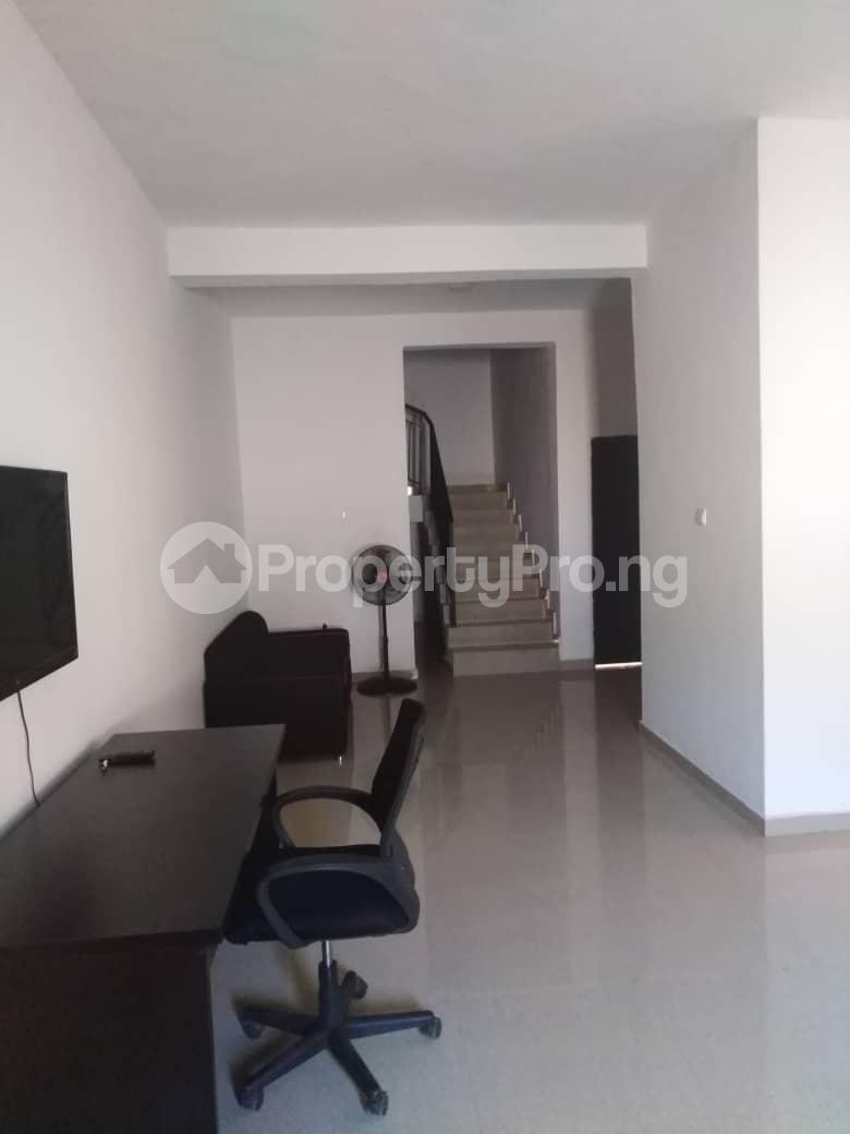 3 bedroom Semi Detached Duplex House for rent Elesekan Bogije Lakowe Ajah Lagos - 5