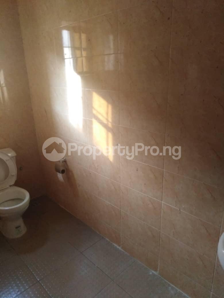 3 bedroom Semi Detached Duplex House for rent Elesekan Bogije Lakowe Ajah Lagos - 16