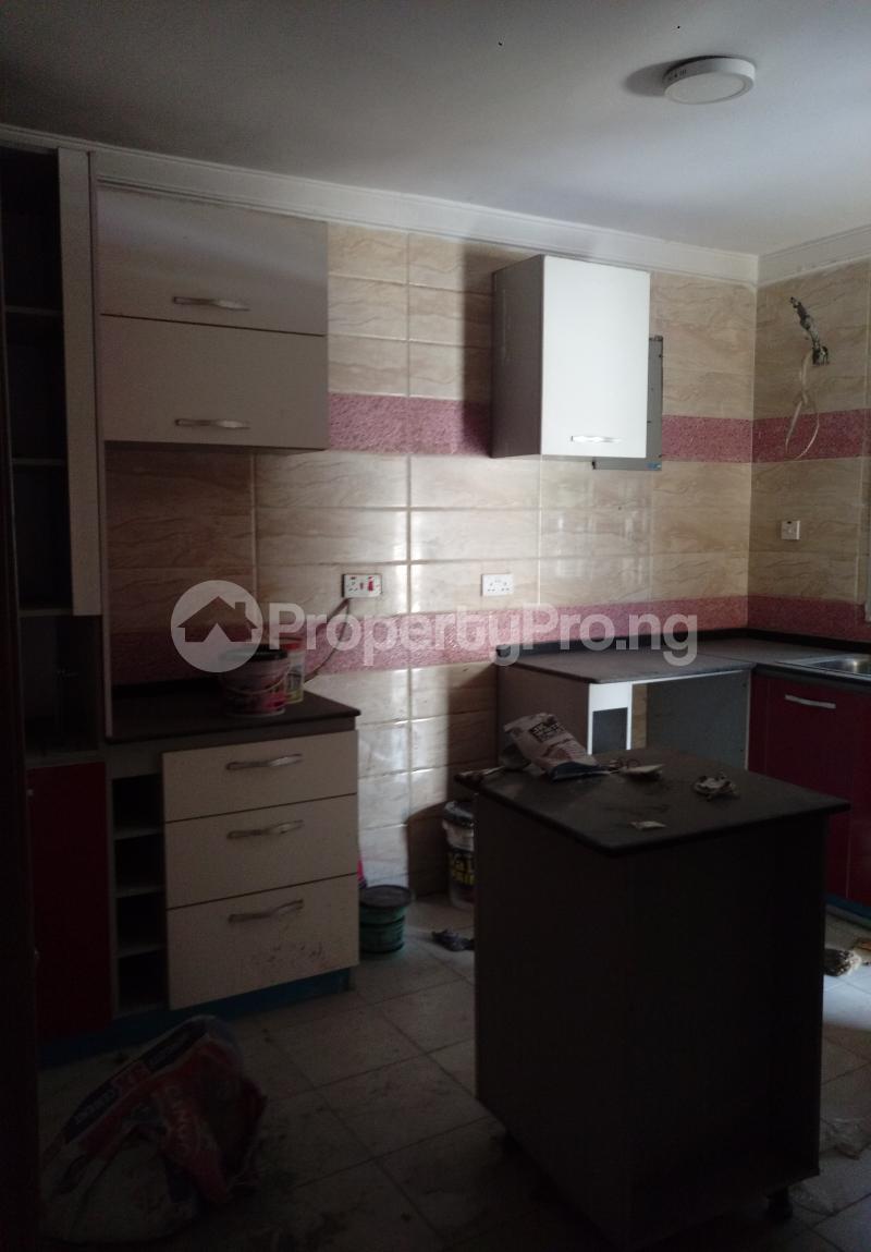 3 bedroom Semi Detached Duplex House for rent Lekki County Homes  Ikota Lekki Lagos - 15