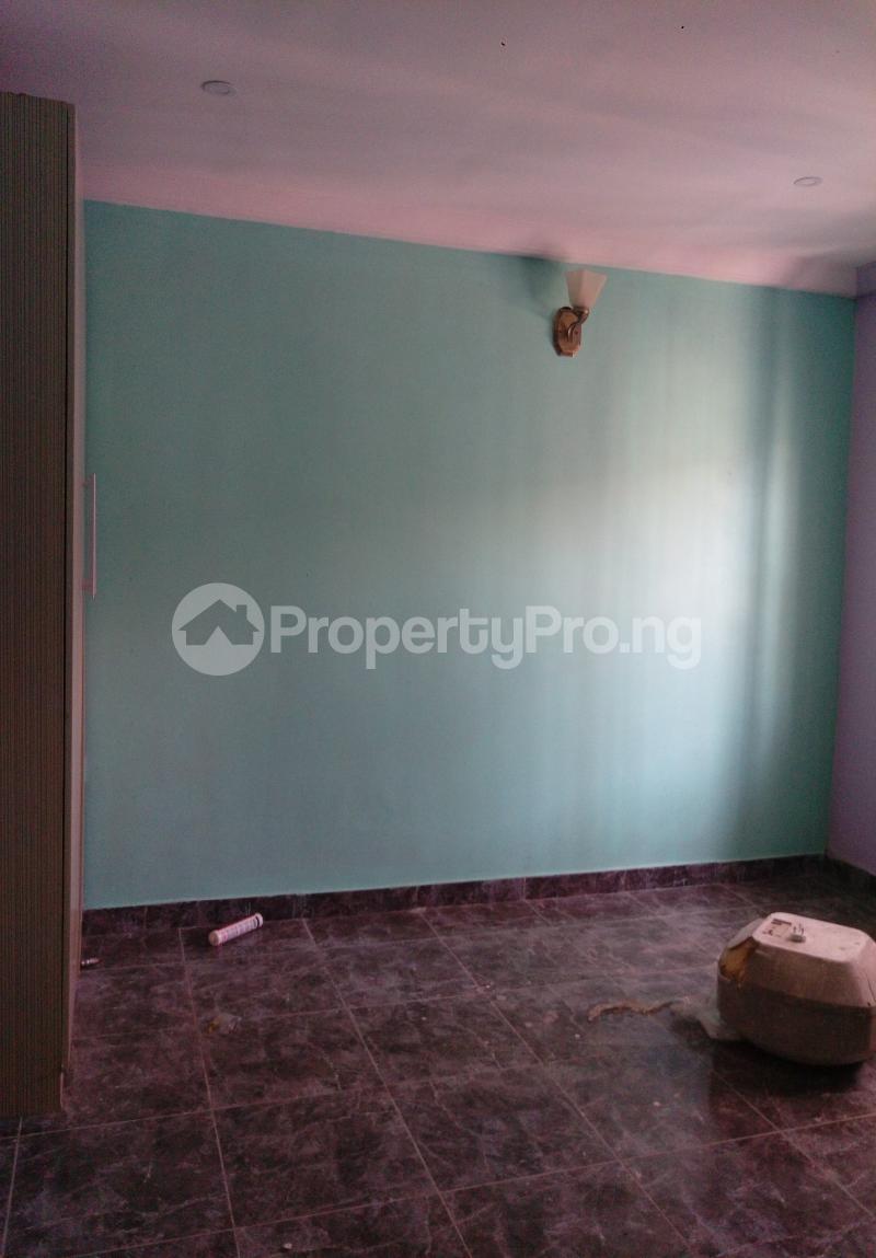 3 bedroom Semi Detached Duplex House for rent Lekki County Homes  Ikota Lekki Lagos - 4