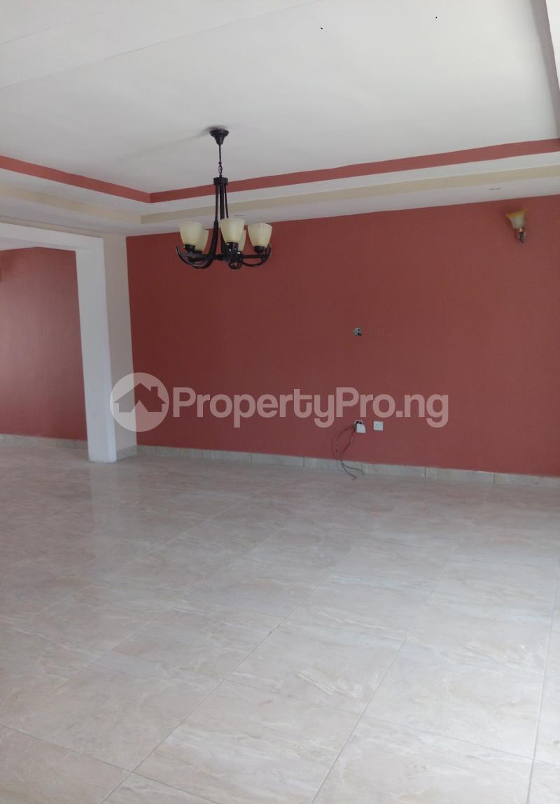 3 bedroom Semi Detached Duplex House for rent Lekki County Homes  Ikota Lekki Lagos - 18