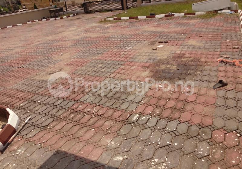 3 bedroom Semi Detached Duplex House for rent Lekki County Homes  Ikota Lekki Lagos - 1
