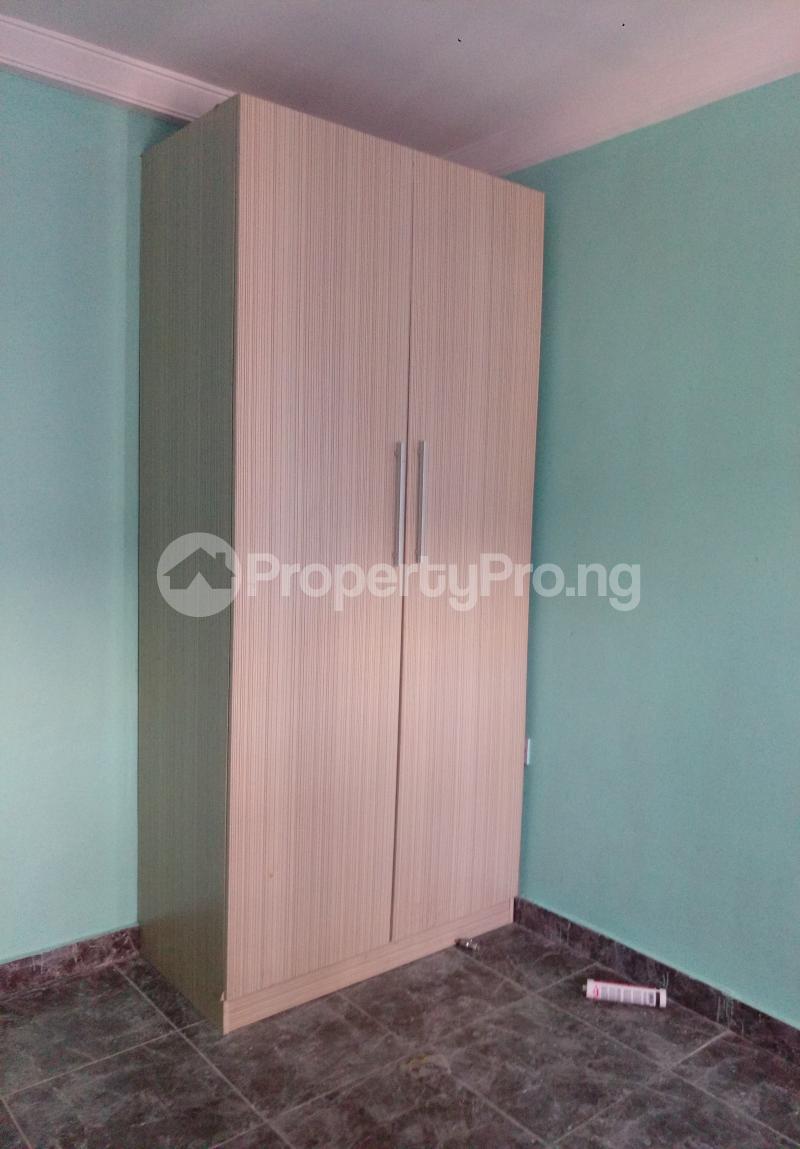 3 bedroom Semi Detached Duplex House for rent Lekki County Homes  Ikota Lekki Lagos - 2