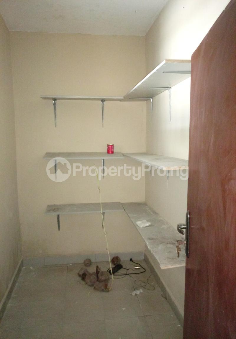 3 bedroom Semi Detached Duplex House for rent Lekki County Homes  Ikota Lekki Lagos - 14