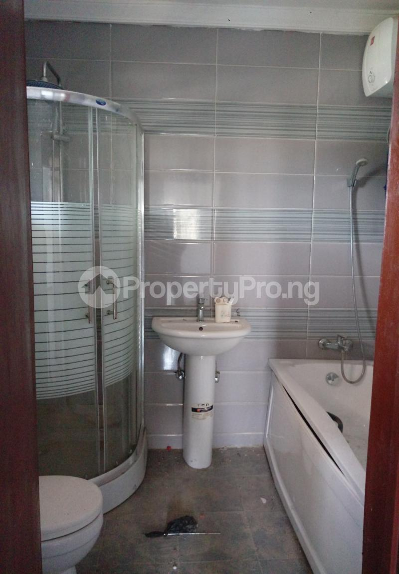 3 bedroom Semi Detached Duplex House for rent Lekki County Homes  Ikota Lekki Lagos - 8