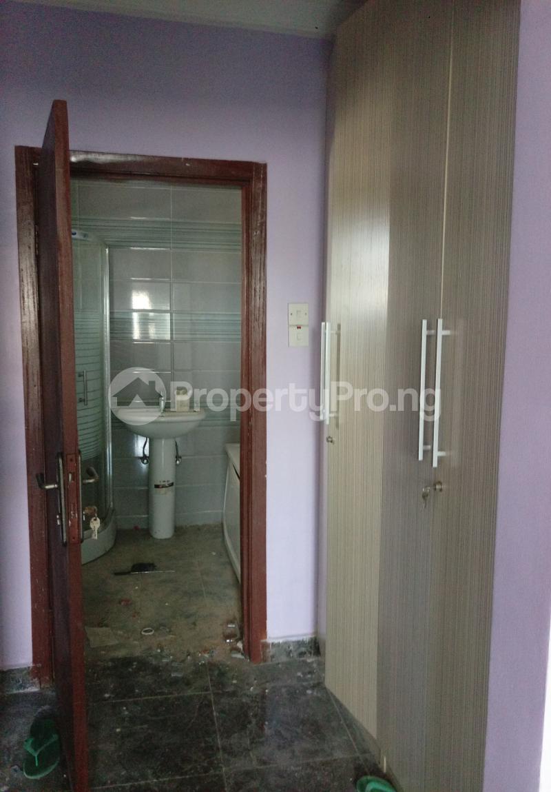 3 bedroom Semi Detached Duplex House for rent Lekki County Homes  Ikota Lekki Lagos - 9