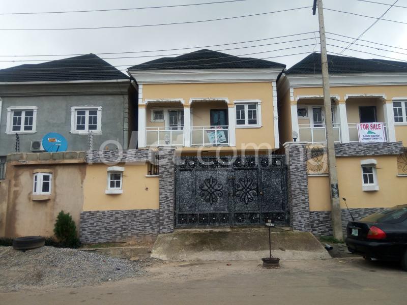 3 bedroom House for sale Kilo Kilo-Marsha Surulere Lagos - 0