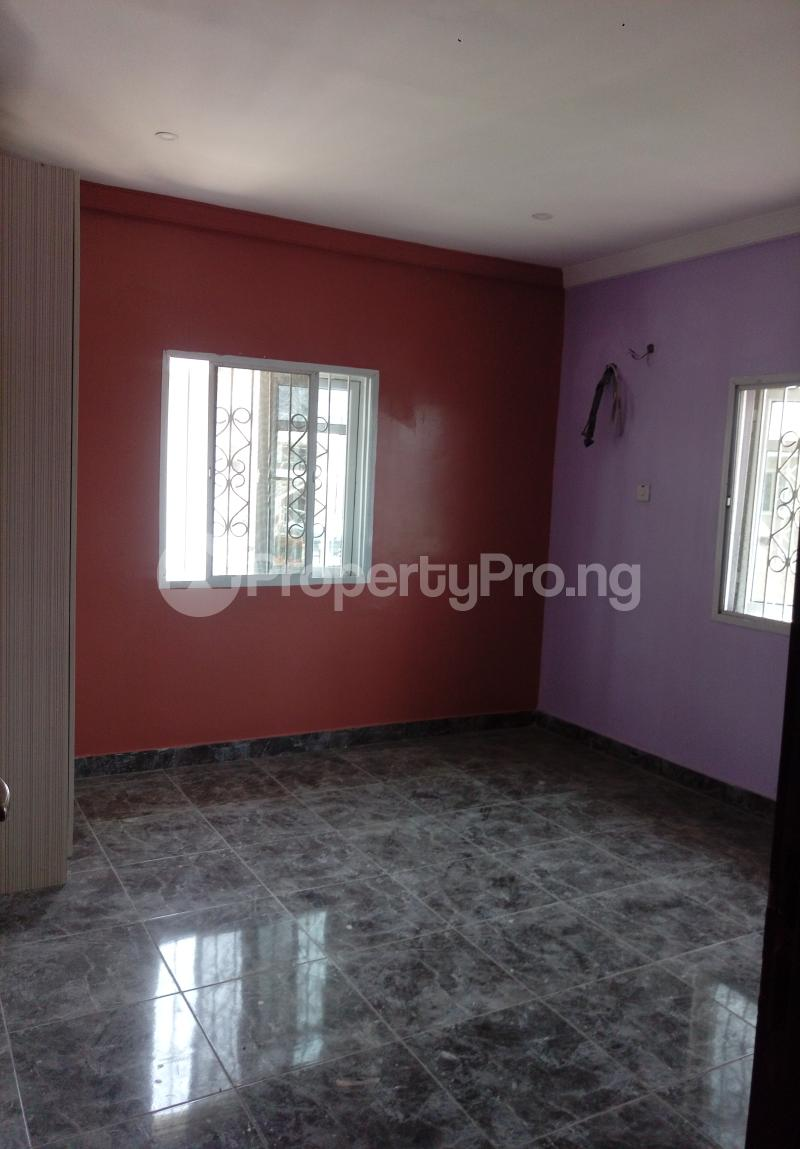 3 bedroom Semi Detached Duplex House for rent Lekki County Homes  Ikota Lekki Lagos - 7