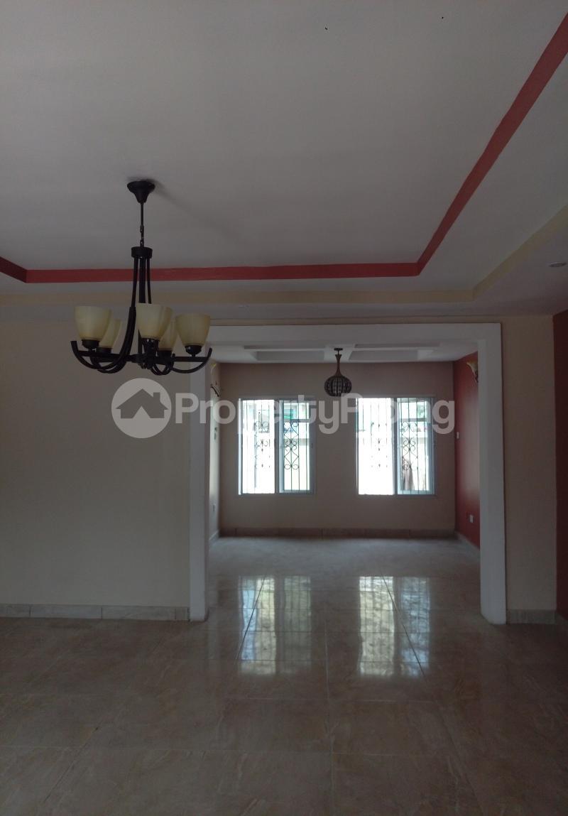 3 bedroom Semi Detached Duplex House for rent Lekki County Homes  Ikota Lekki Lagos - 17