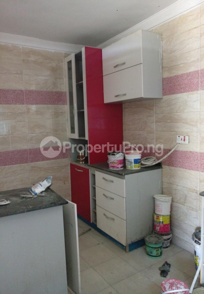 3 bedroom Semi Detached Duplex House for rent Lekki County Homes  Ikota Lekki Lagos - 13