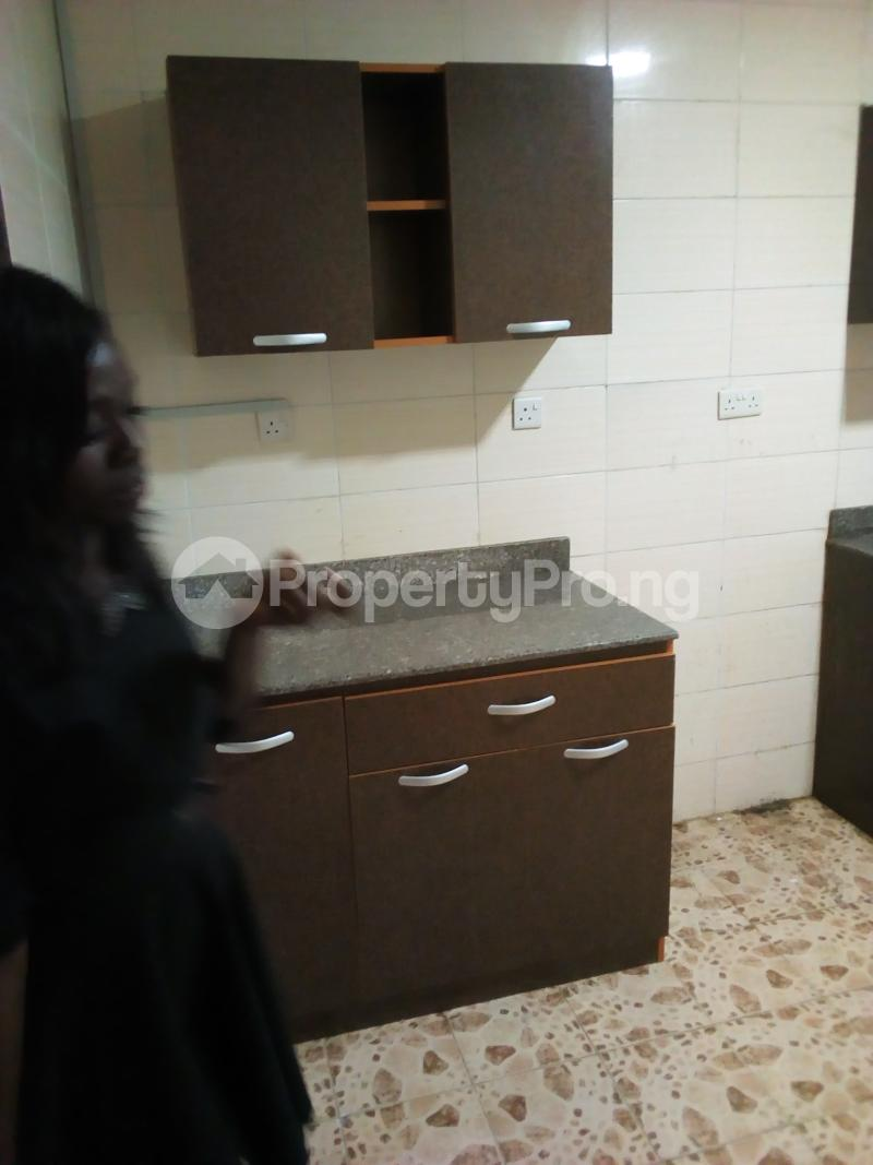 3 bedroom Flat / Apartment for rent 01 Aguleri Street, Off Divine Homes, Thomas Estate  Off Lekki-Epe Expressway Ajah Lagos - 2