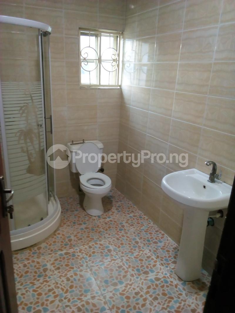 3 bedroom Flat / Apartment for rent 01 Aguleri Street, Off Divine Homes, Thomas Estate  Off Lekki-Epe Expressway Ajah Lagos - 7
