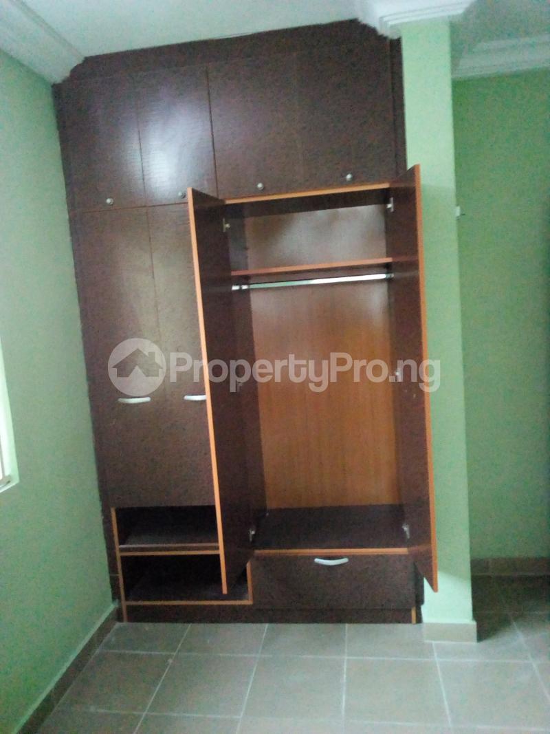 3 bedroom Flat / Apartment for rent 01 Aguleri Street, Off Divine Homes, Thomas Estate  Off Lekki-Epe Expressway Ajah Lagos - 4