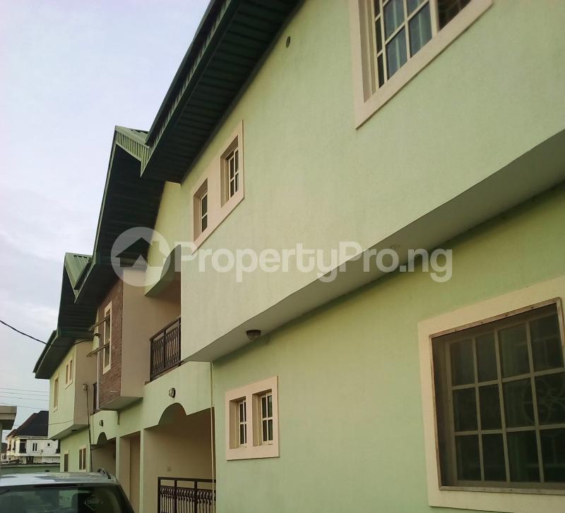 3 bedroom Flat / Apartment for rent 01 Aguleri Street, Off Divine Homes, Thomas Estate  Off Lekki-Epe Expressway Ajah Lagos - 8