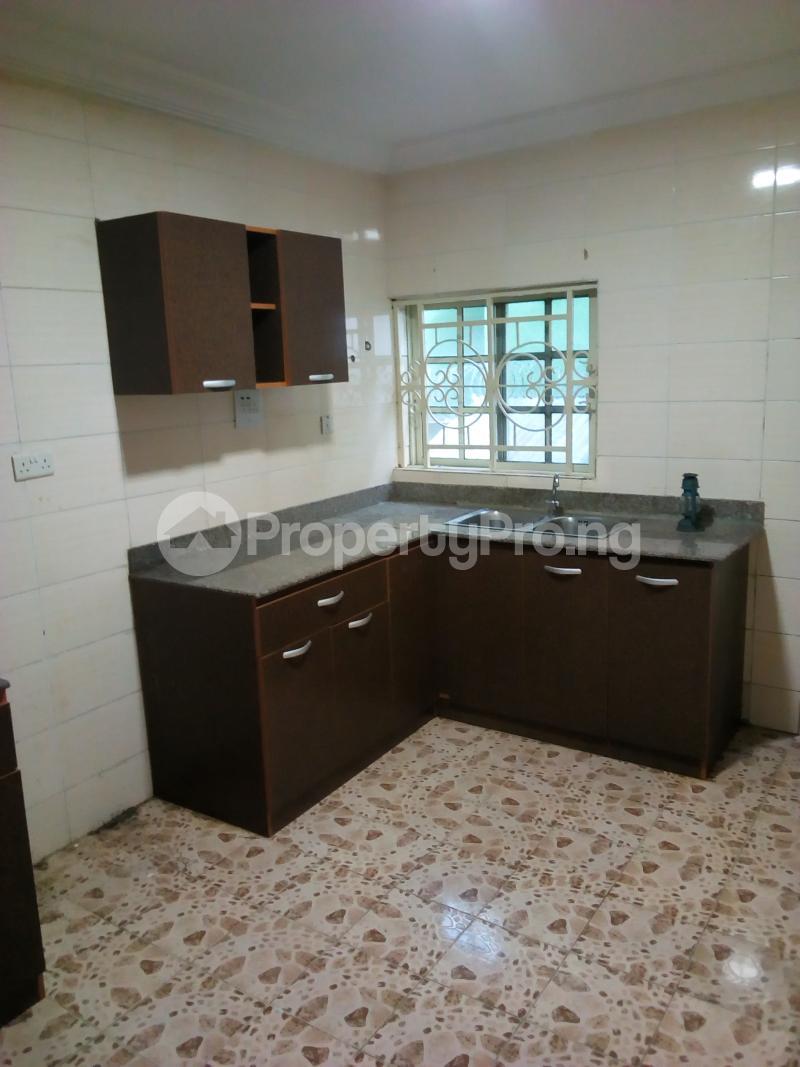 3 bedroom Flat / Apartment for rent 01 Aguleri Street, Off Divine Homes, Thomas Estate  Off Lekki-Epe Expressway Ajah Lagos - 1
