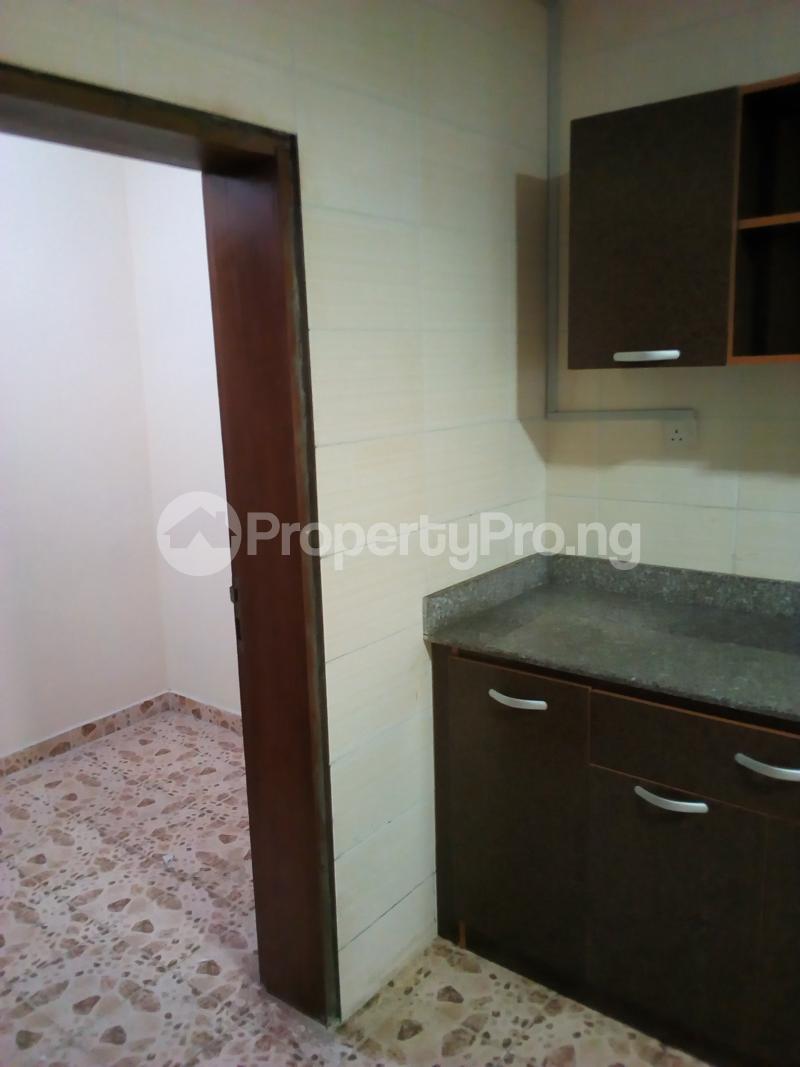 3 bedroom Flat / Apartment for rent 01 Aguleri Street, Off Divine Homes, Thomas Estate  Off Lekki-Epe Expressway Ajah Lagos - 3